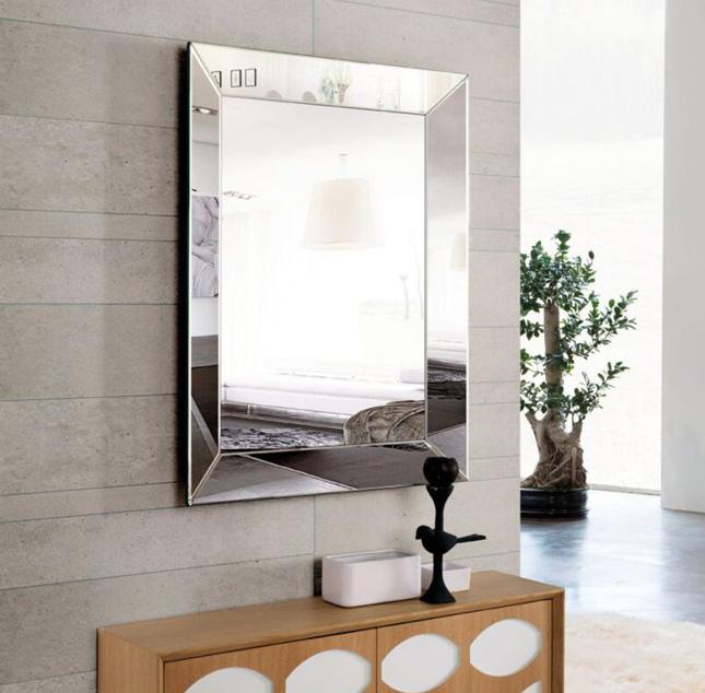 Espejos decorativos bienvenidos a mi mundo espejos Espejos pequenos pared