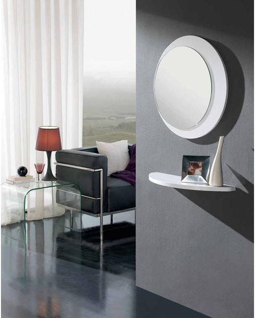 Taquillones para todos espejos decorativos recibidores for Espejos decorativos para recibidor
