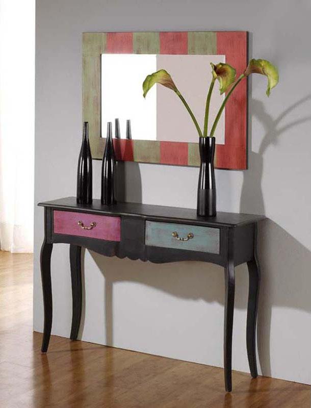 Taquill n vintage recuerdos que vuelven a mi espejos for Muebles el baratas