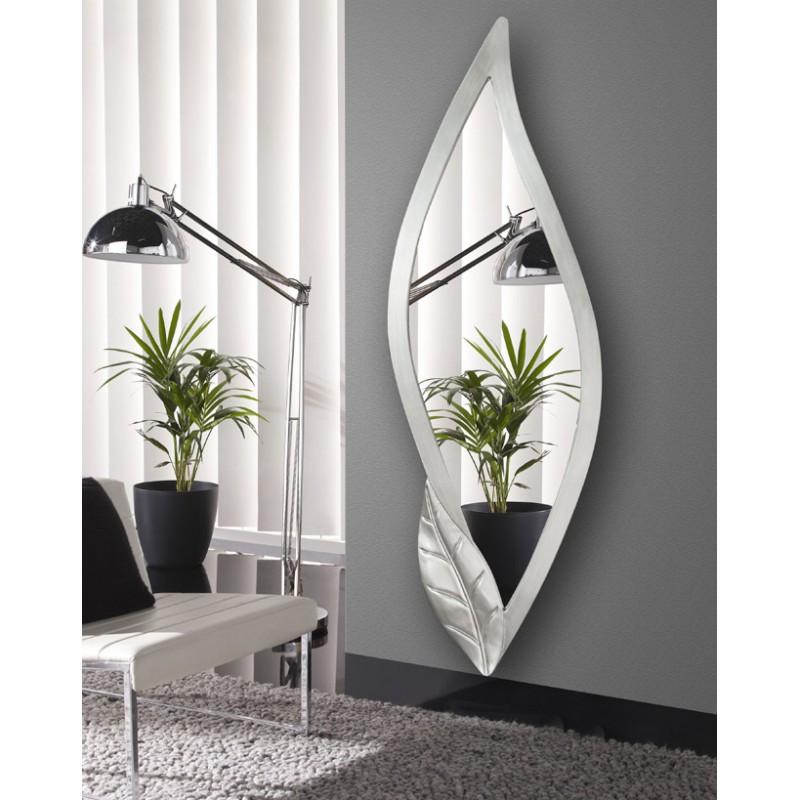 Espejos cl sicos espejos decorativos recibidores for Espejos ovalados grandes