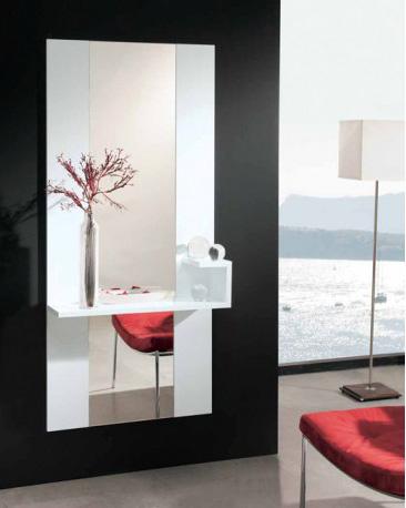 Artedis muebles p gina 3 espejos decorativos recibidores - Espejos con diseno ...