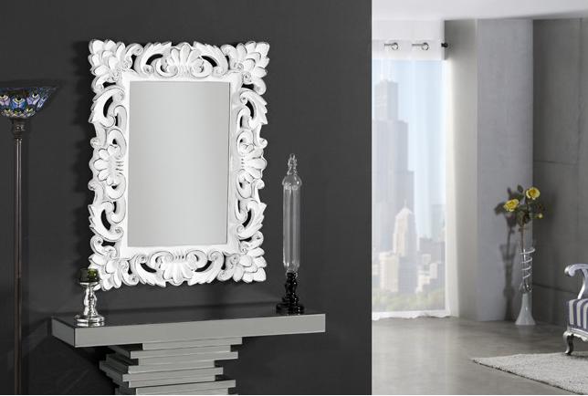 Decoracion barroca moderna finest top elegante muebles - Muebles estilo barroco moderno ...