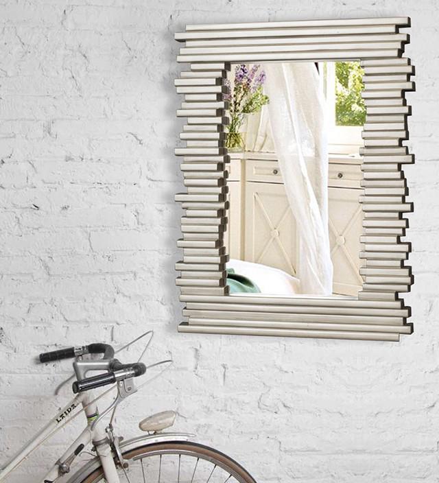 Artedis muebles espejos decorativos recibidores for Espejos modernos 2016