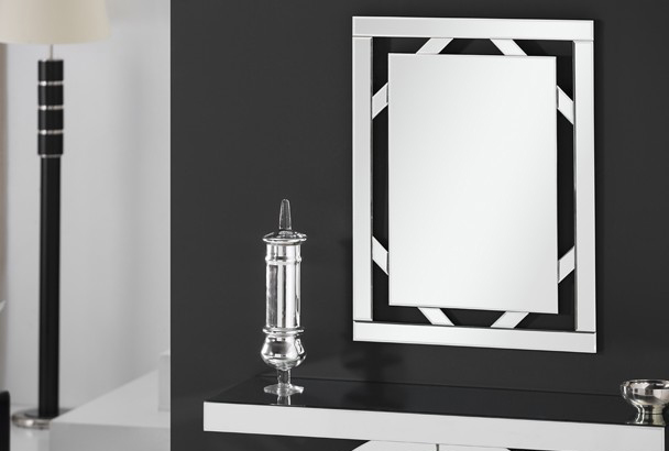 Espejos decorativos recibidores decoraci n elegancia for Espejos modernos 2016