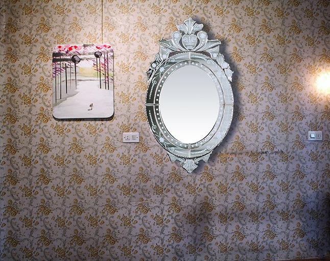 espejo veneciano clsico